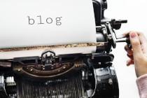 antique blog equipment