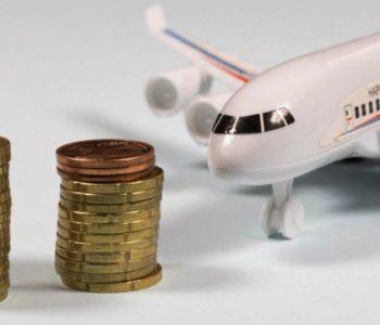 saving money abroad