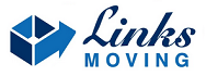 Links Moving Logo